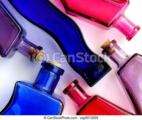 Bottles - csp0013059
