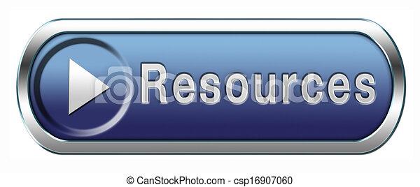 bottone, risorse - csp16907060