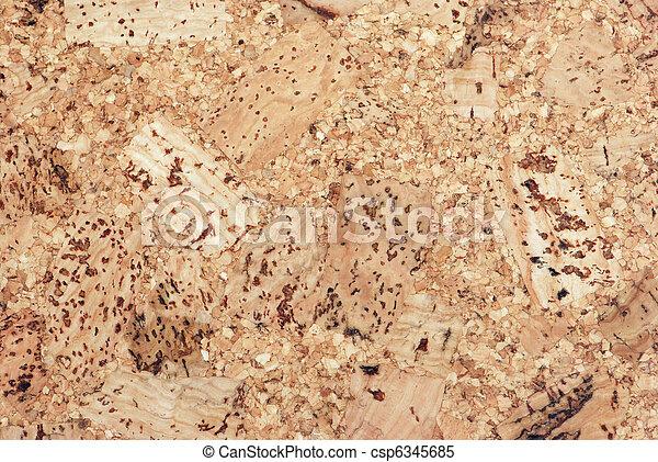 bouchon, naturel - csp6345685