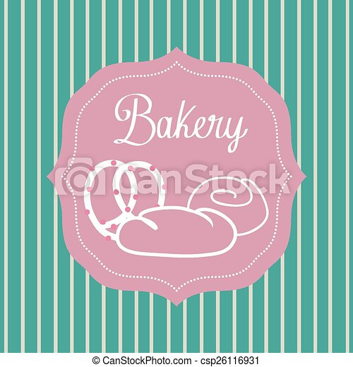 boulangerie - csp26116931