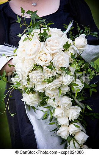 emballage fort comment acheter classcic bouquet, fleur blanche, mariage, arrangement