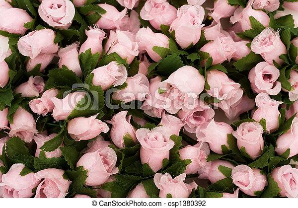 Bouquet of Roses - csp1380392
