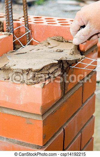bouwsector - csp14192215