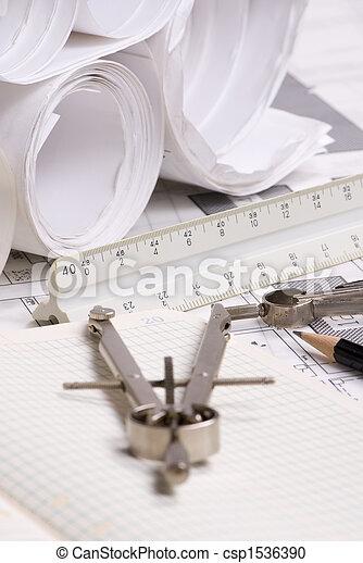 bouwsector - csp1536390