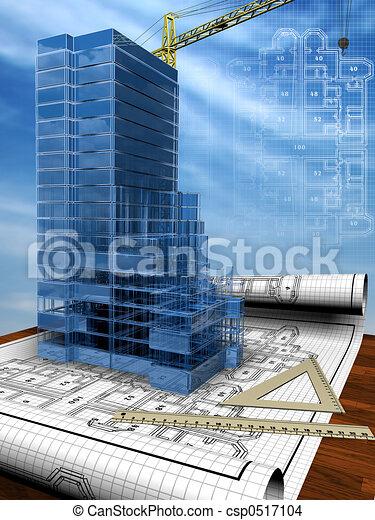 bouwsector - csp0517104