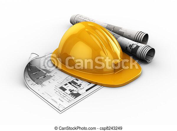 bouwsector - csp8243249