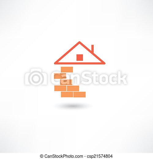 bouwsector - csp21574804