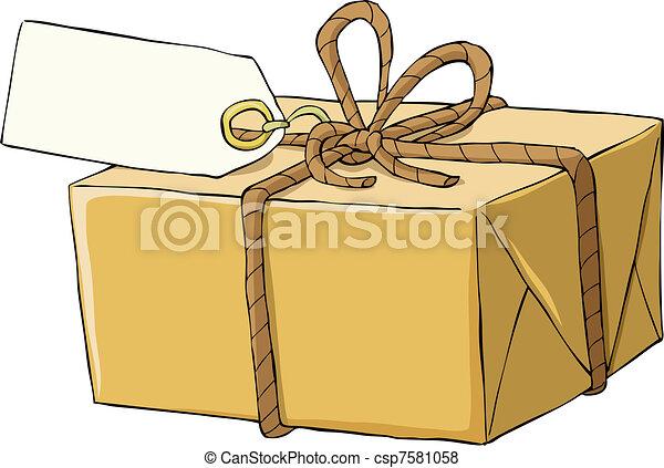 Box - csp7581058