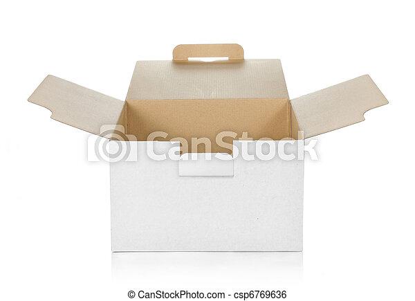 box - csp6769636