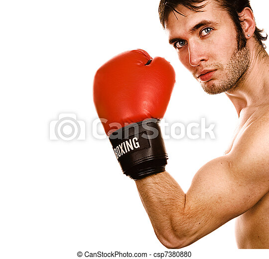 Boxer - csp7380880