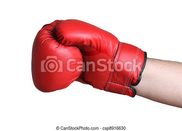 Boxer - csp8916630