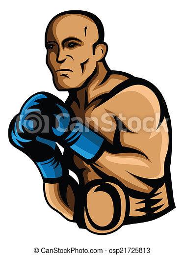 boxer - csp21725813