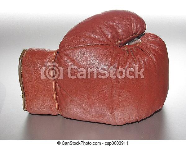 Boxing Glove II - csp0003911