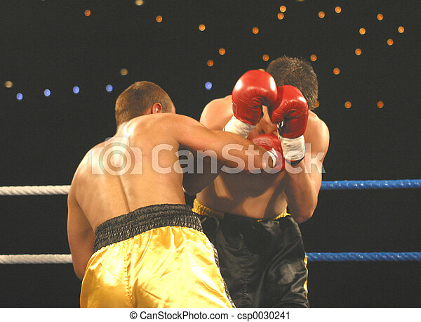 boxing - csp0030241