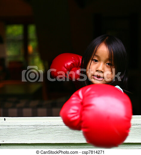 Boxing - csp7814271