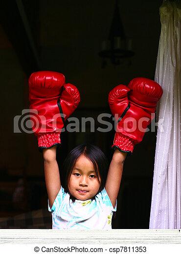 Boxing - csp7811353