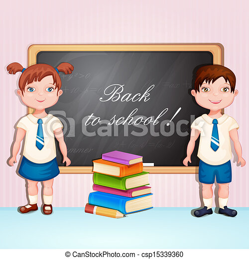 School Uniform Illustrations And Clipart 10 892 School Uniform