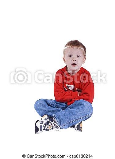 boy child - csp0130214