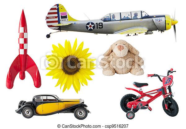 boys toys  - csp9516207