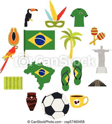 football voyage Le Brésil drapeau image sur bois effet rétro Métal Mural Signe Plaque