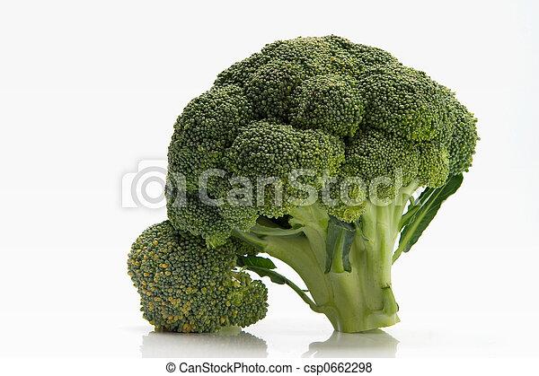 brócolos - csp0662298