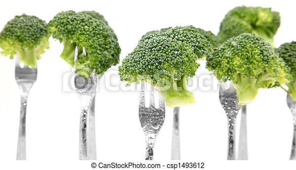 bróculi - csp1493612