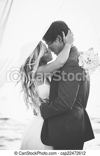 bröllop - csp22472612