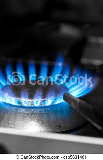 brûleur - csp5631401