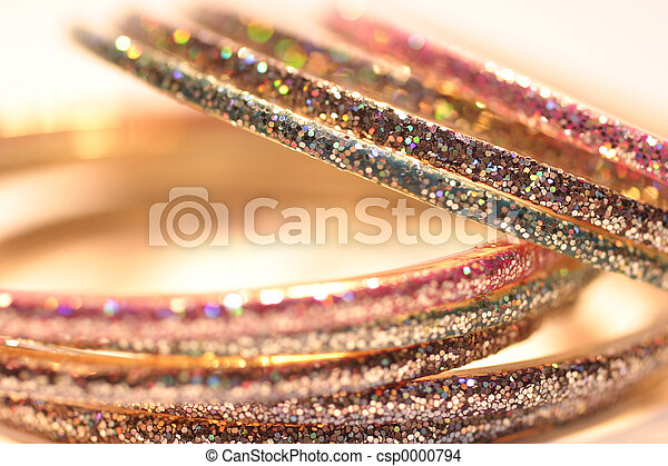 Bracelets from India - csp0000794