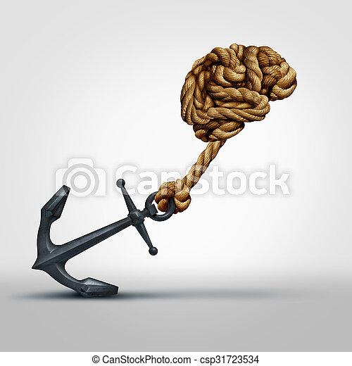 Brain Strength - csp31723534