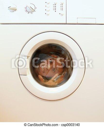 Brain Wash - csp0003140