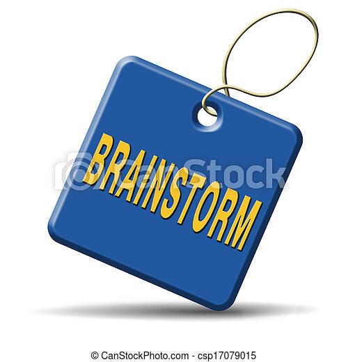 brainstorm - csp17079015