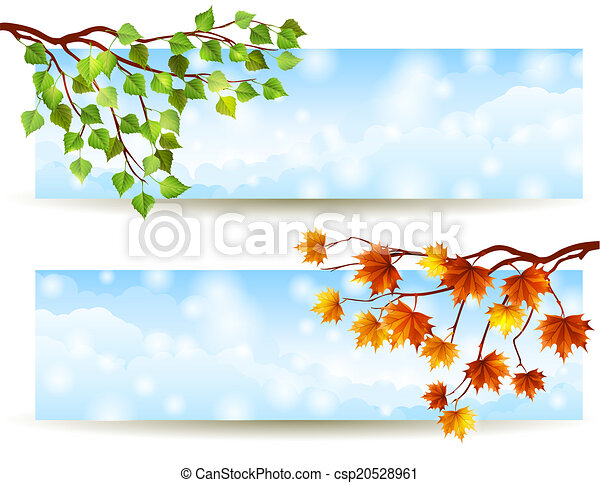 branch banners - csp20528961
