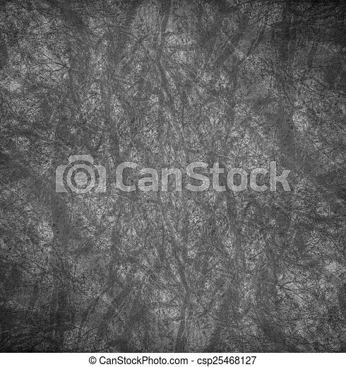 branches of a tree against sky - csp25468127