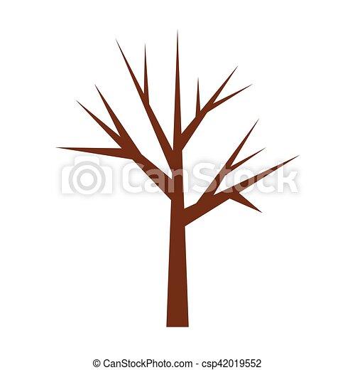 Branchs Hojas árbol Sin Primer Plano Tronco Branchs Hojas