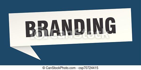 Branding - csp70724415