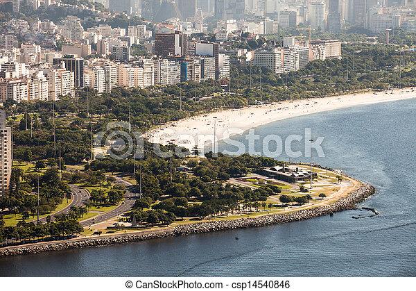 Río de Janeiro, Brasil - csp14540846