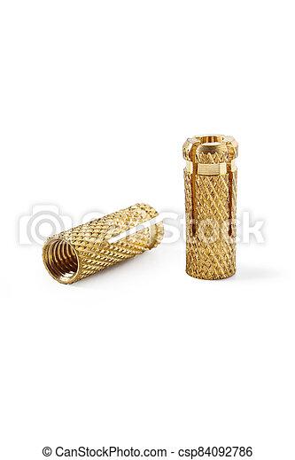 Brass collets - csp84092786
