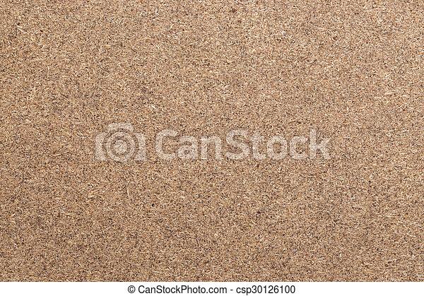 brauner, gemacht, hölzern, licht, beschaffenheit, sperrholz, hintergrund - csp30126100