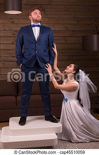 Braut machen