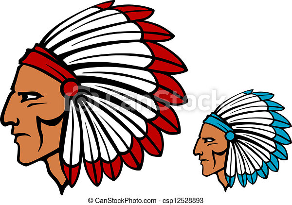 brave tomahawk mascot in cartoon style for tattoo or another eps rh canstockphoto com warrior tomahawk clipart