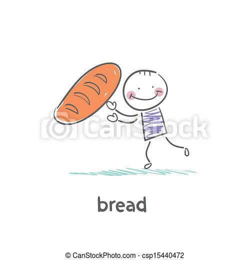 Bread - csp15440472