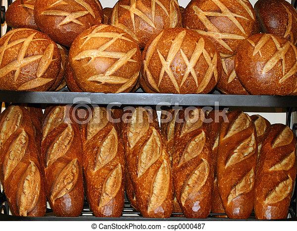Bread - csp0000487