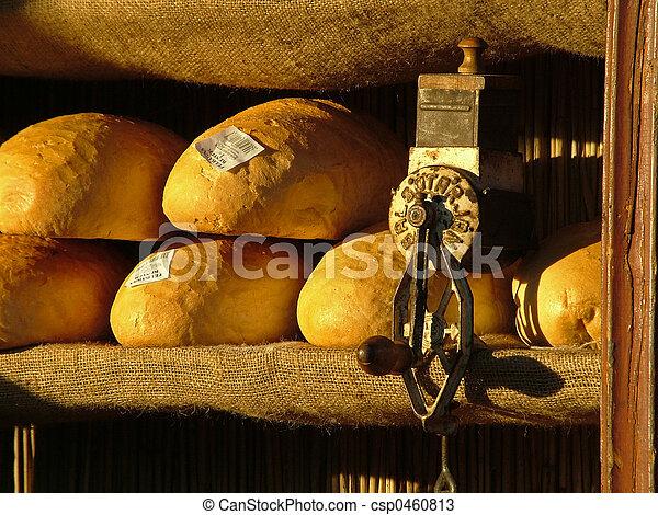 bread - csp0460813
