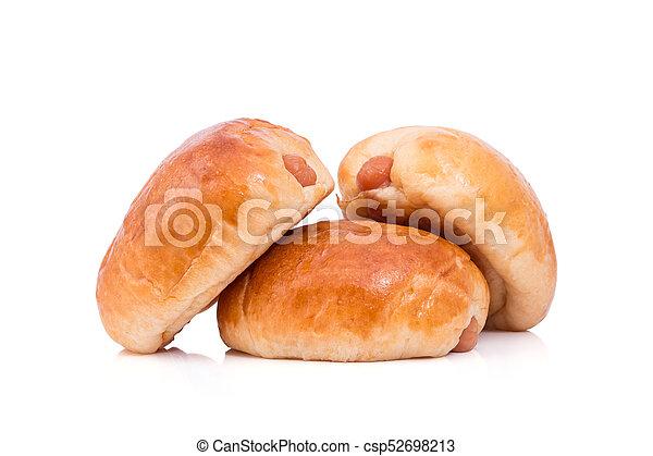 Breads - csp52698213