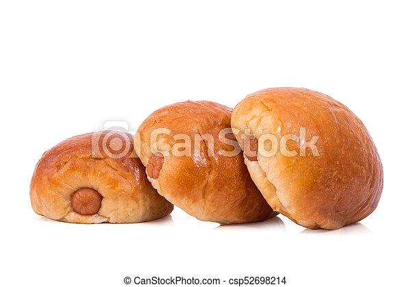 Breads - csp52698214