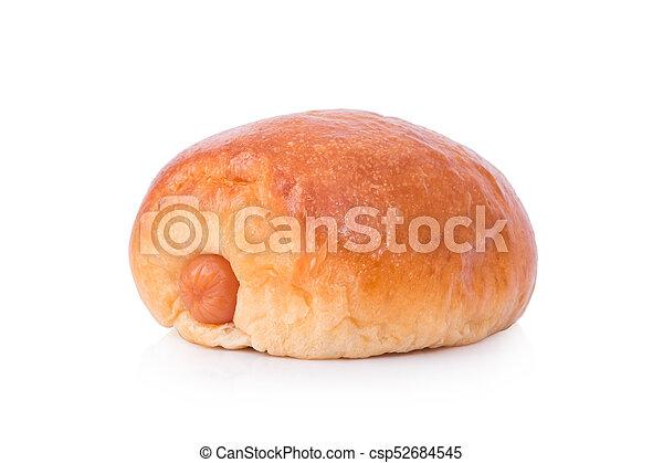 Breads - csp52684545