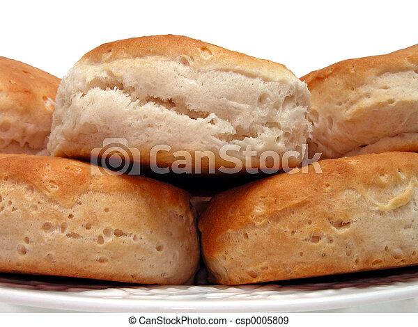 Breakfast Biscuits - csp0005809