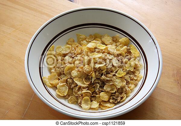 Breakfast cereal - csp1121859