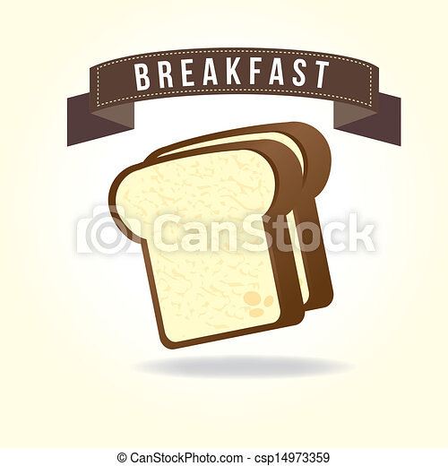 breakfast  - csp14973359